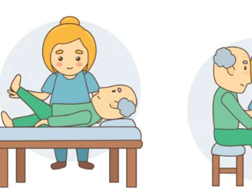 Gyógytorna idős korban. Azaz idős korban mikor segíthet a gyógytorna?