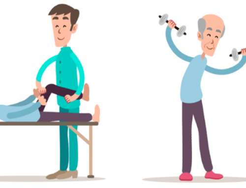 Otthoni rehabilitáció és felkészítő program